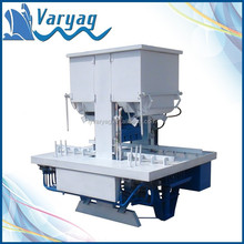 Hydroform Interlocking Clay brick machine Afrika mud brick making machine