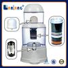 transform taps to premium alkaline water pot