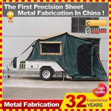 curtain side trailer parts,China manufacturer with 32-year experience