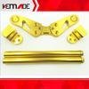 GROM MSX125 CNC Gold Handle Bar
