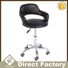 Modern low price comfortable saddle stool