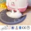 Cute Looking High Quality Cat Litter Mat Scatter Control Cat Litter Mats