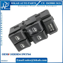 OEM# 10283834 SW3764 FOR CHEVROLET IMPALA 2000-2005 Power Window Switch