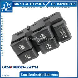 OEM# 10283834 SW3764 FOR CHEVROLET IMPALA 2000-2005 Power Window Switch
