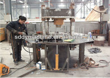 curved paving stone making machine DY-150T