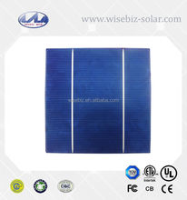 high efficiency cheap price 156x156 pv poly solar cell for solar panel