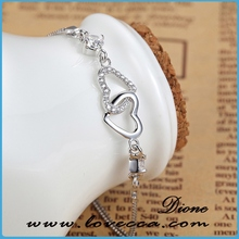 wholesale silver charm silver925 jewelry