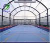long-lasting outdoor badminton court flooring for sale