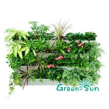 Green Field Vertical Green Walls, Modular Green and Living Wall Systems