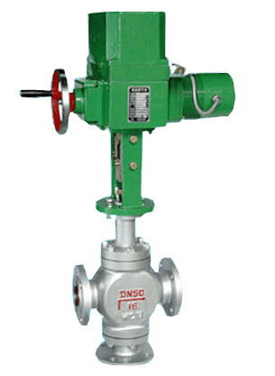 Wholesale Motor Operated 2 Way Diverter Valve Water Flow Control Valve