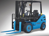 chinese tires brands for 3T forklifts with ISUZU engine