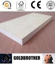 High Quality Russian Plywood Baltic Birch Plywood Birch Plywood