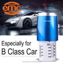 2015 latest new 12V plasma air purifier car deodorant