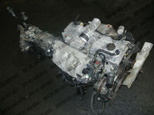 JDM USED ENGINE FOR CAR MODEL MAZDA G6 EFI MPV