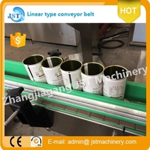 automatic best price hot sale juice beverage can filling factory