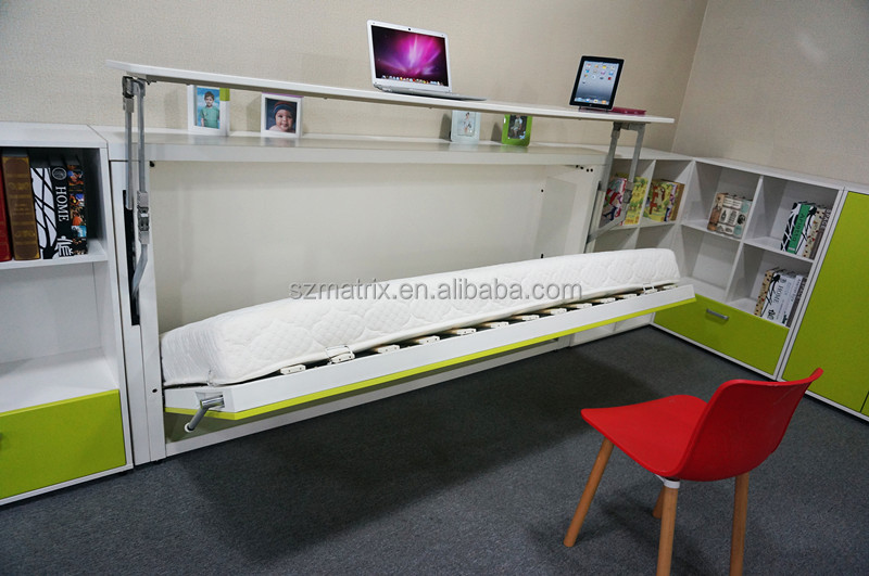 Folding Horizontal Wall Beds Wall Beds With Storage