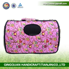 QQ factory wholesale toy pet carrier & sherpa dog carrier & plastic toy pet plastic carriers