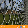 China Factory Supply Good Quality PVC Chain Link playground fence