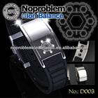 noproblem d003 banhado a prata ebay china novos produtos 2014 popular mens pulseiras