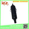 High speed auto car cigarette lighter socket car adapter plug