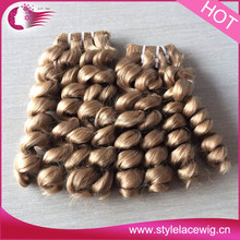 New arrival popular texture fashion cheap synthetic hair