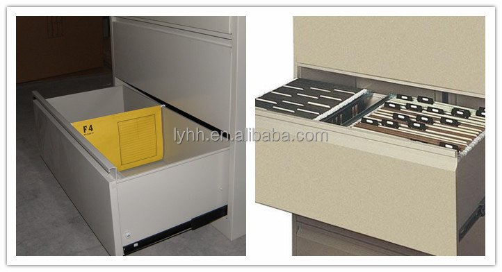 2 Drawer Furniture File Cabinet Drawer Dividers Shabby