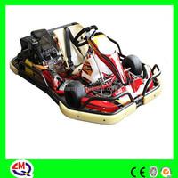 Hot sale ! high quality amusement game park children electric racing go karts sale