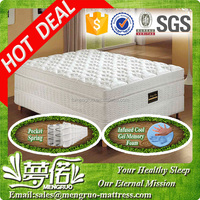 high resilience super king size mattress hotel extra bed
