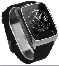 Cheap Price Hot Sell Smart Watch work for iOS and Android