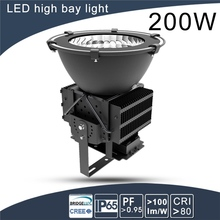 low power consumption 120w led high bay light bulb