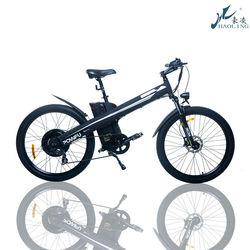 "Seagull ,26""250-1000W adult electric quad wheel hub motor bike S3-213"