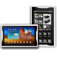 7 inch a13 mid tablet pc android 4.0.4 multi touch screen ips display