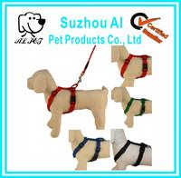 Adjustable Safe Control Restraint Cat Puppy Dog Harness