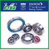 high quality 625zz stainless bearing used for shower roller