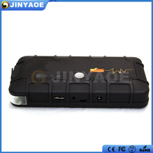 2015 NEW MODEL 5V/2A USB input 12000mah 12v lipo battery power bank car jump packs 400 amp