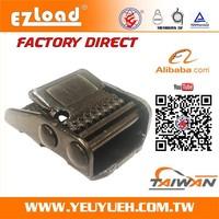 [EZ LOAD] 1Inch 25mm Cam Buckle Lashing Belt Equipment for Pallet