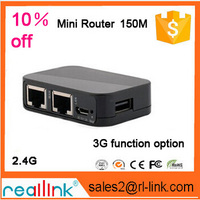 Reallink RL-1212 WIFI Router Mini Router 3G\/ethernet to WiFi 3g wifi router mini external usb
