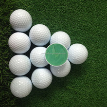 Blank 2 pcs Tournament Golf Ball