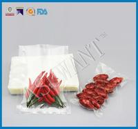 Food Grade Different Sizes Vacuum Bags / Beef , Vegetable , Fruit Vacuum Packaging Bags