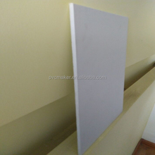 Closed cell pvc foam board supplier