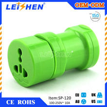 travel adapter plug korea promotional products for hotel