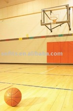 Basketball Halls,Removable Basketball Floor,Indoor Basketball Venues,Basketball Court Wood Floor Mat