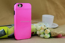 Top grade crazy Selling vip mobile phone cases for phone 5s