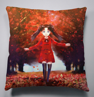 Japanese anime Fate adults pillow,living room with decorative square pillow, pillow DIY Christmas gift BZ100