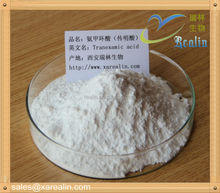 High Quality Tranexamic Acid 1197-18-8 Lowest Price Fast Delivery The Professional Supplier From China