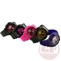 2015 New Design Japanese Movement waterproof custom watch for men