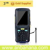 """Excellent 3.5"""" camera gprs gps barcode scanner ps2"""