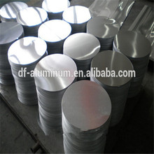 aluminium circle for cookware producing