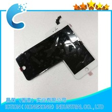 Top quality 100% New arrival fast ship for iphone 6 lcd with digitizer