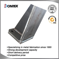 TS16949 factory of stamped metal sheets with competitive price